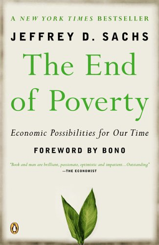 End of Poverty Cover